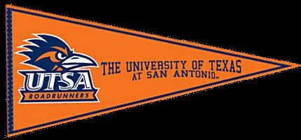 - UAB receiver and San Antonio native, excited about return home.Roadrunners seek bowl game against reborn UAB program.