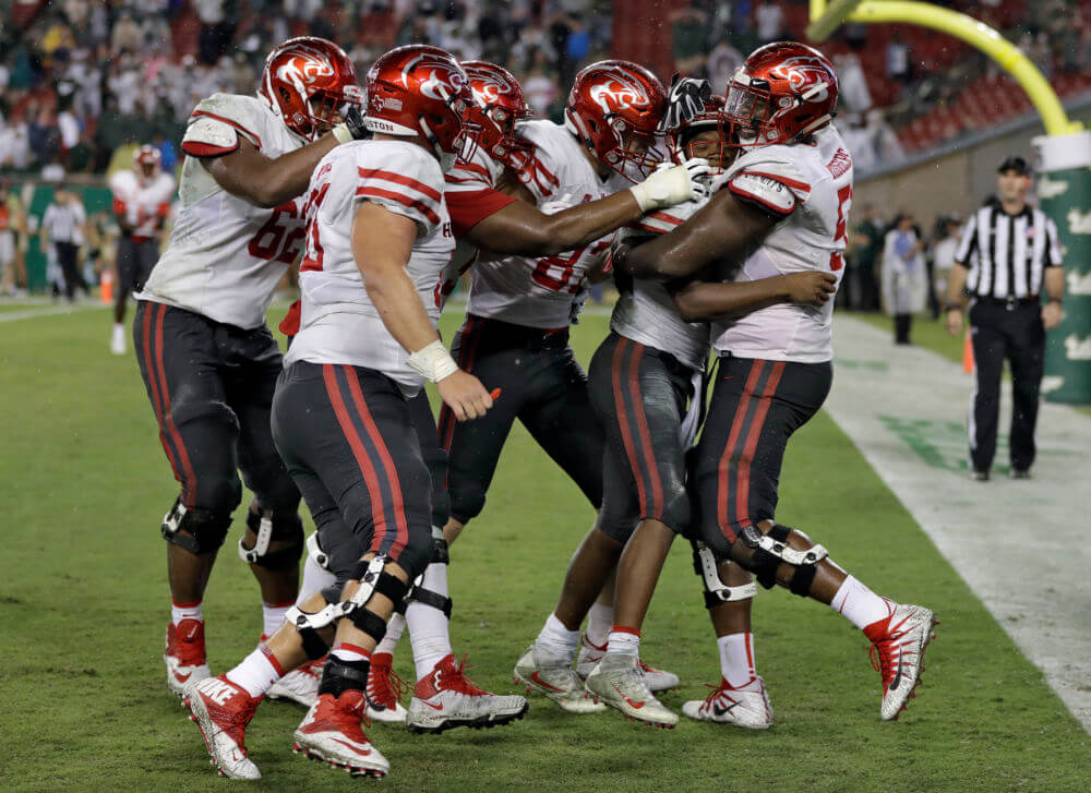 The Season that was for Houston Football — The SWC Round-Up
