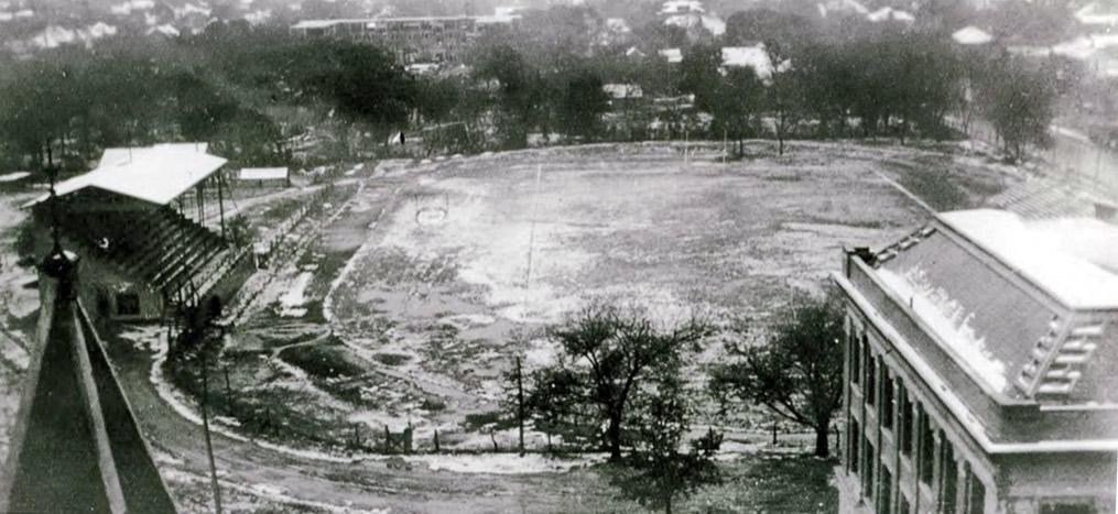 Carroll Field