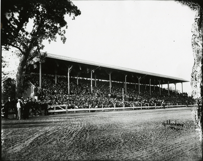 The Cotton Palace 1926 - 1929