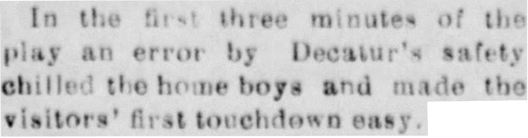 Chill Home Boys. Hip Hop alive and well in 1917.