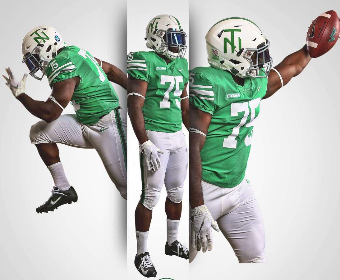 official photos 2da9b b28bf Gear Head: Another Mean Green Throwback — The SWC Round-Up