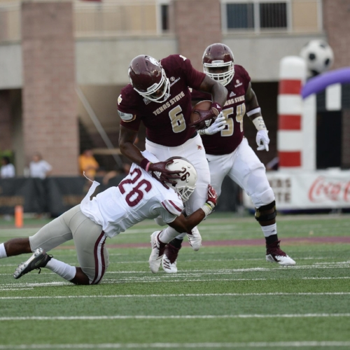 Keenen Brown ( Texas State University )