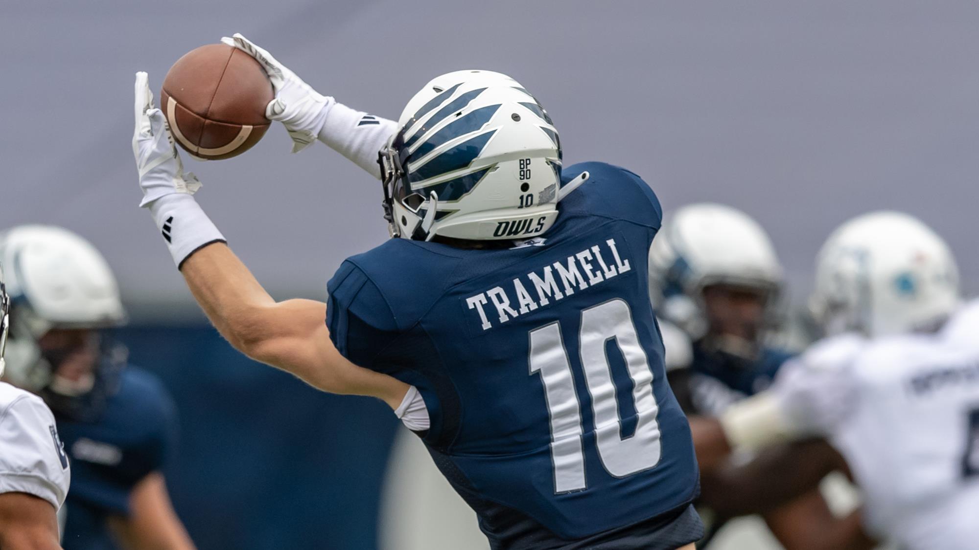 Austin Trammell  riceowls.com