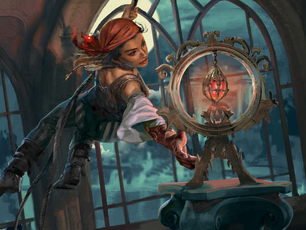 Pirate WIP