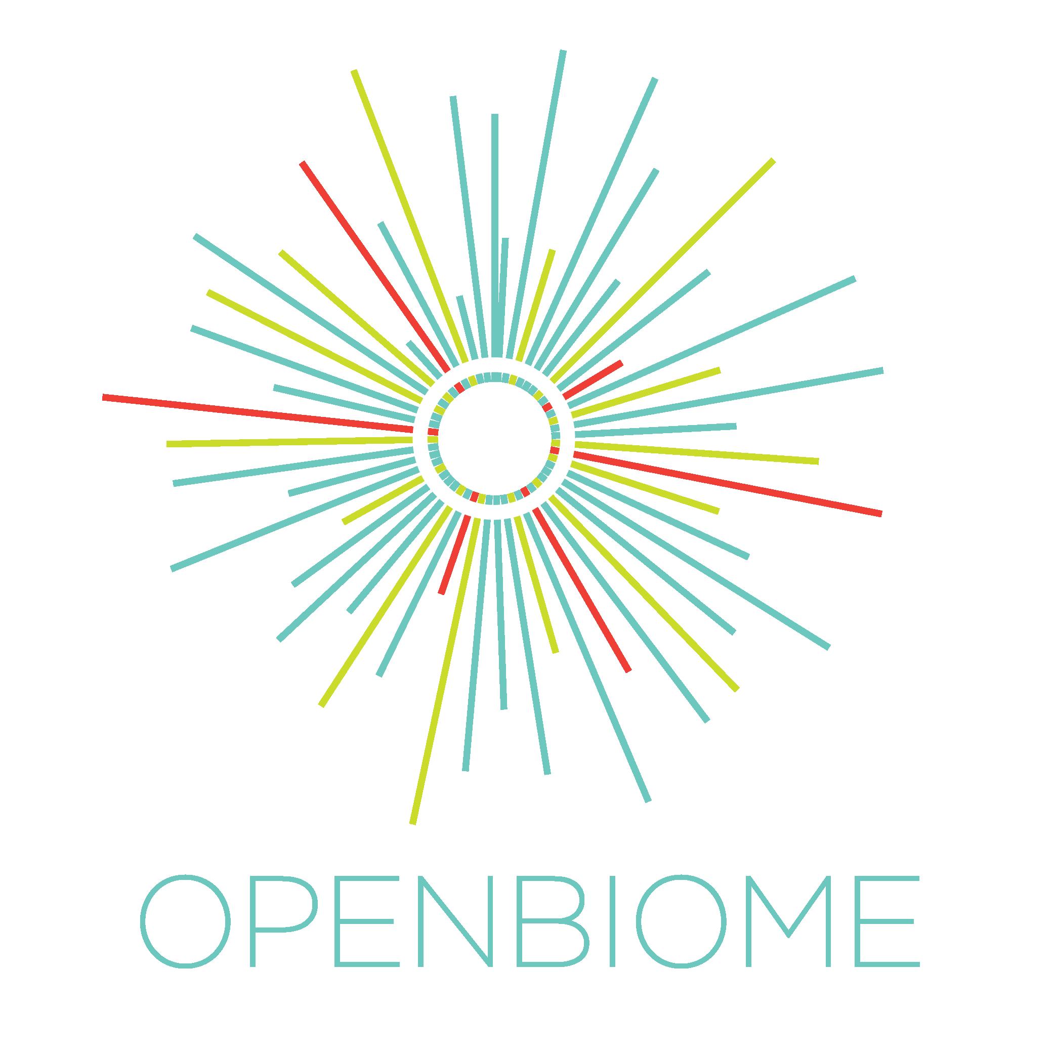 openbiome logo