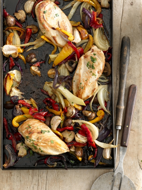 WW - Chicken and Vegetables With Roasted Garlic Sauce.jpg