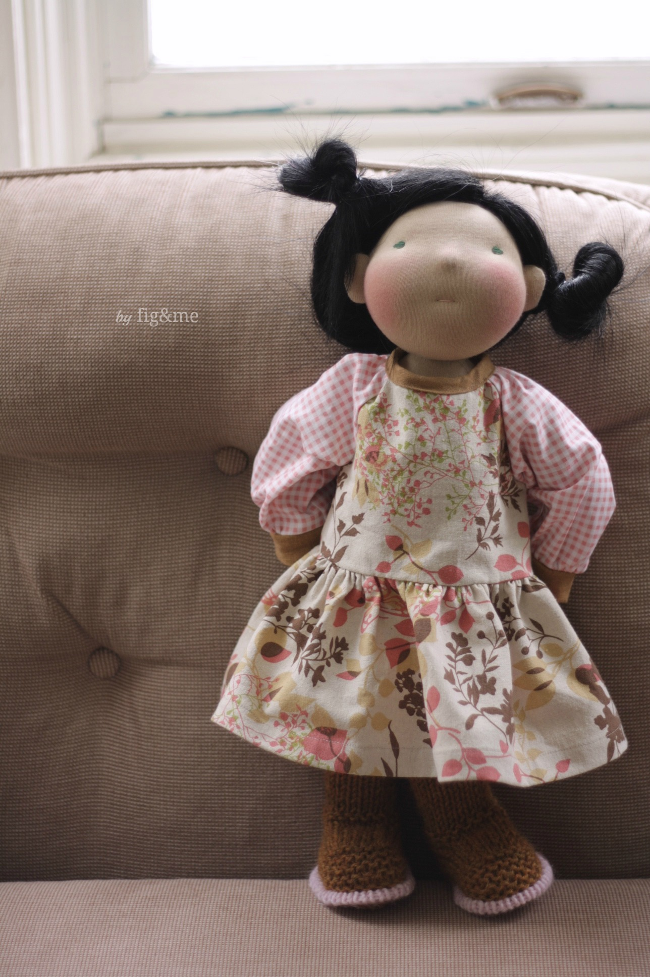 Little Lily, by Fig&me