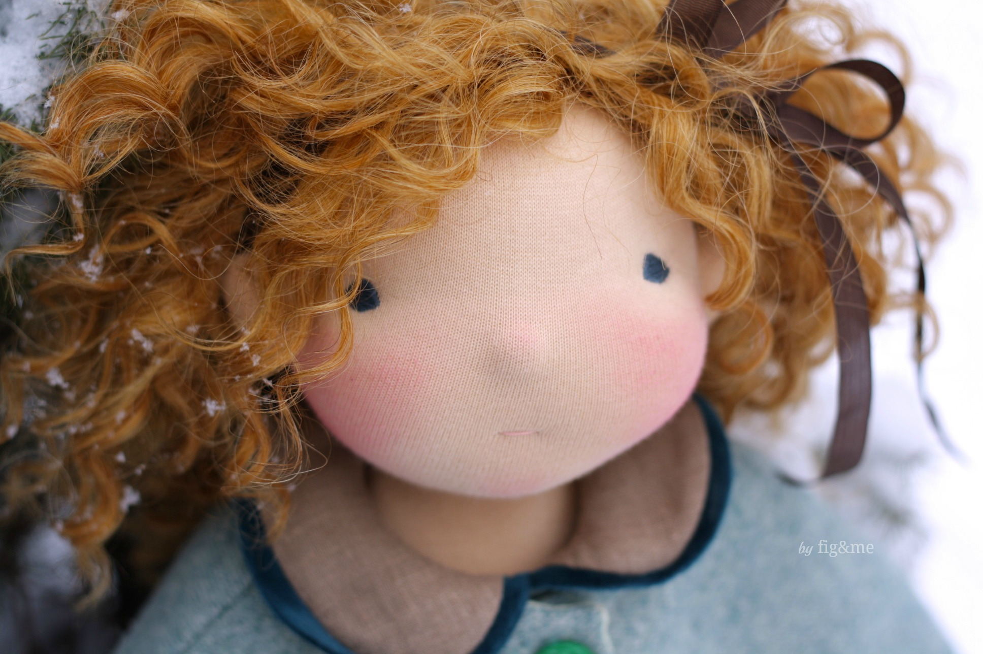 Hermione, by Fig&me.