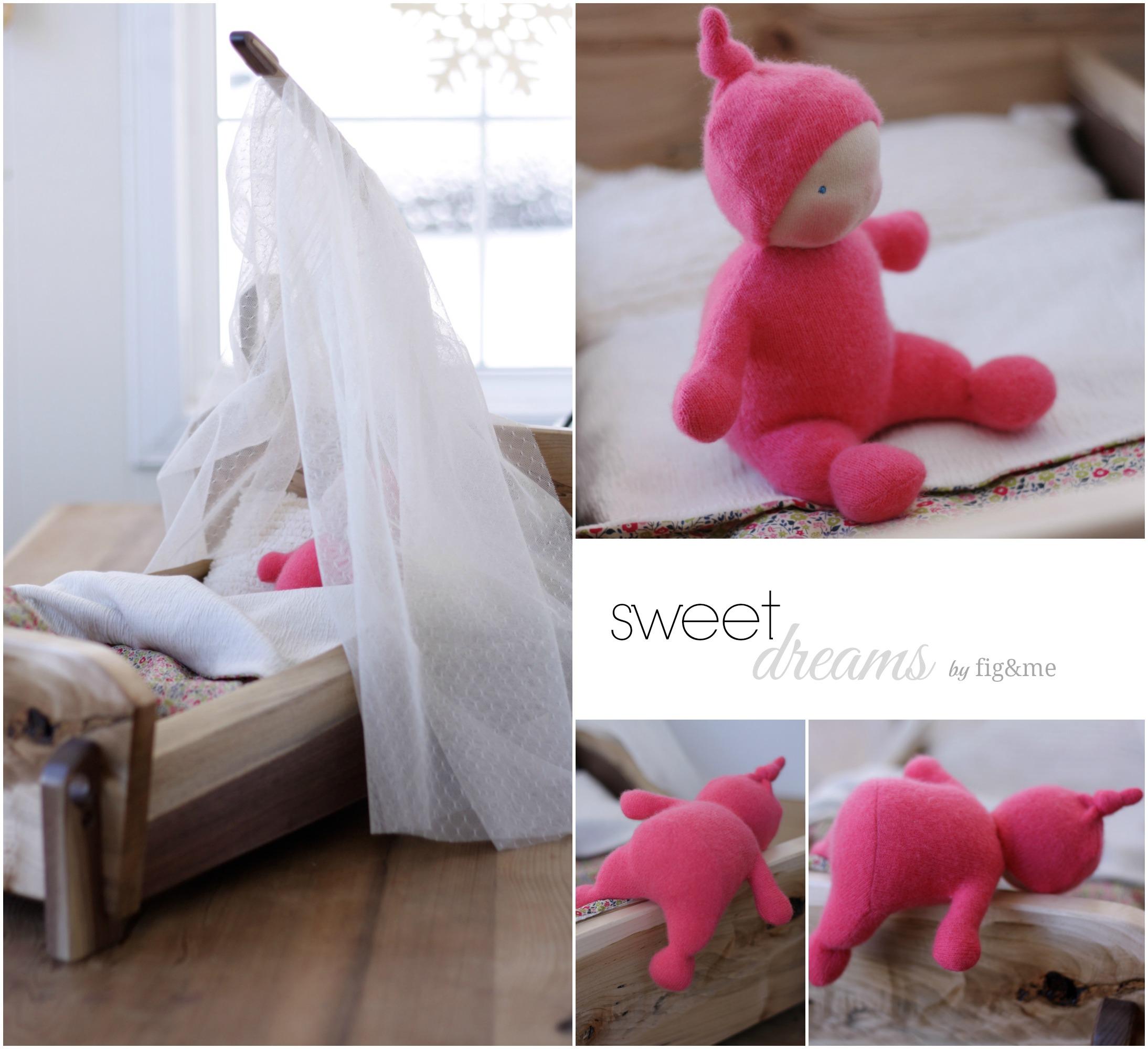 Sweet dreams by Fig&me.