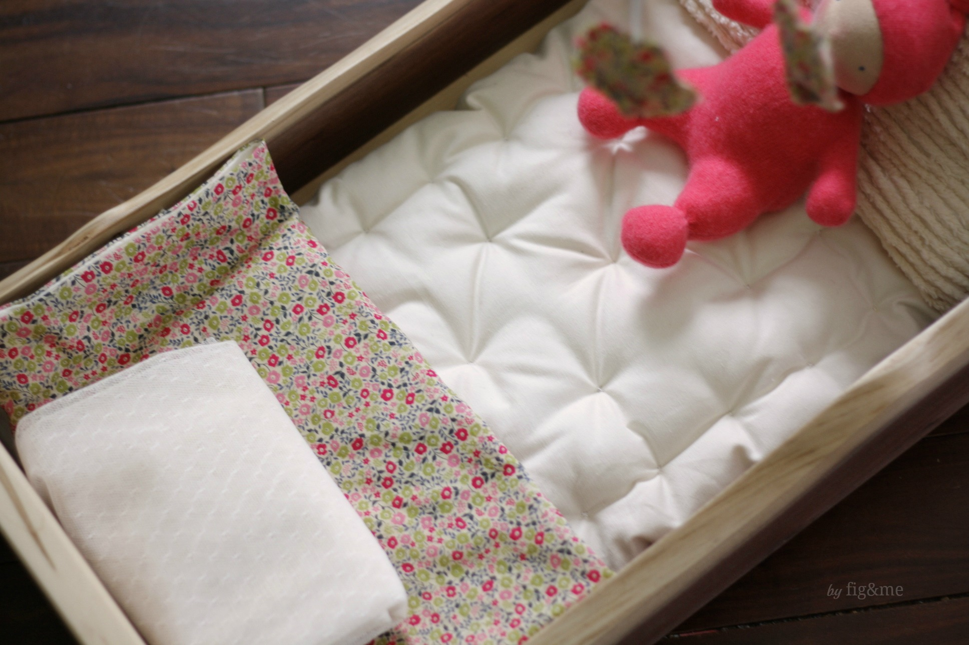 Sweet dreams bedding set by Fig&me
