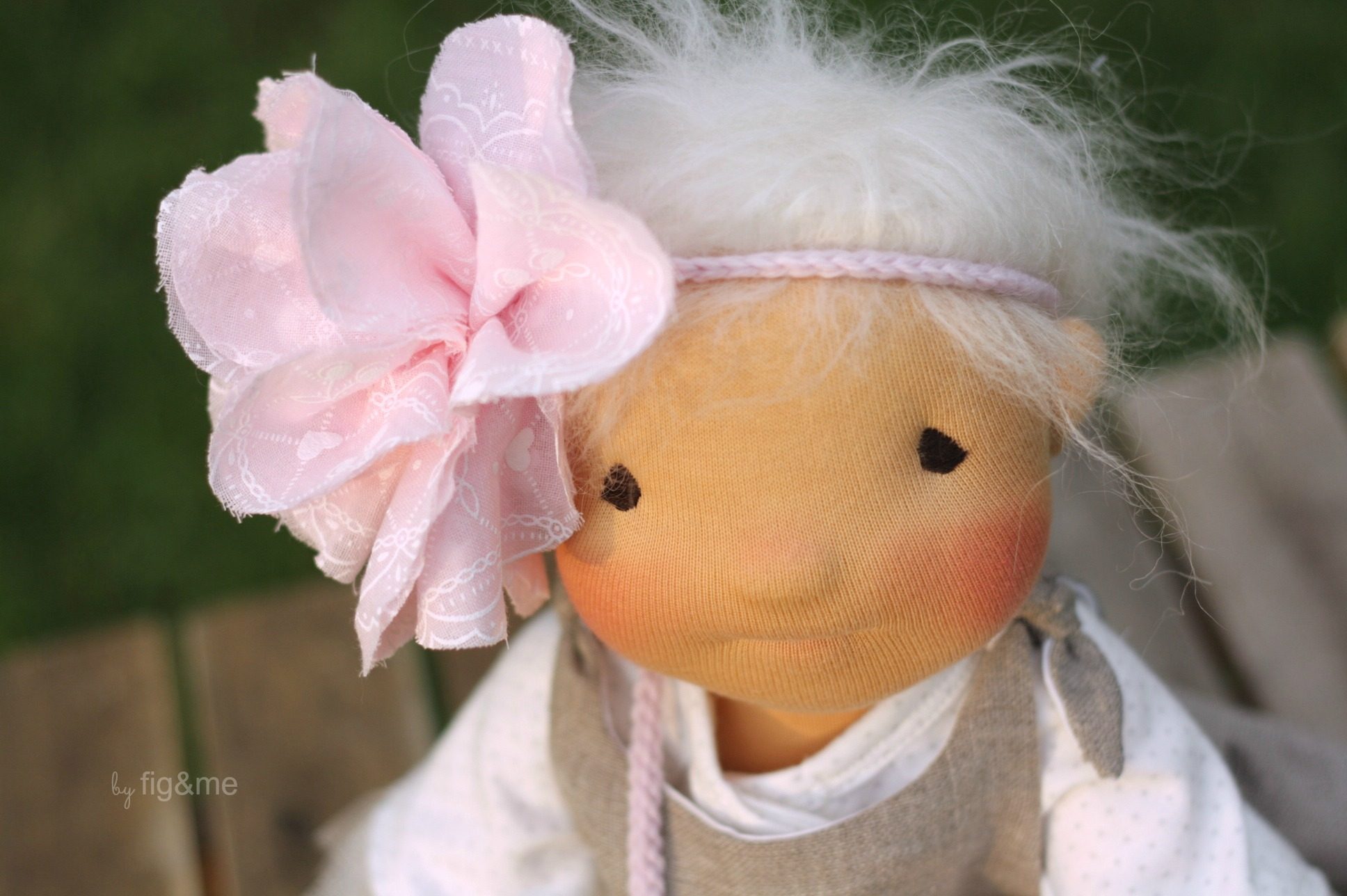 Miss Mimi, by Fig&me