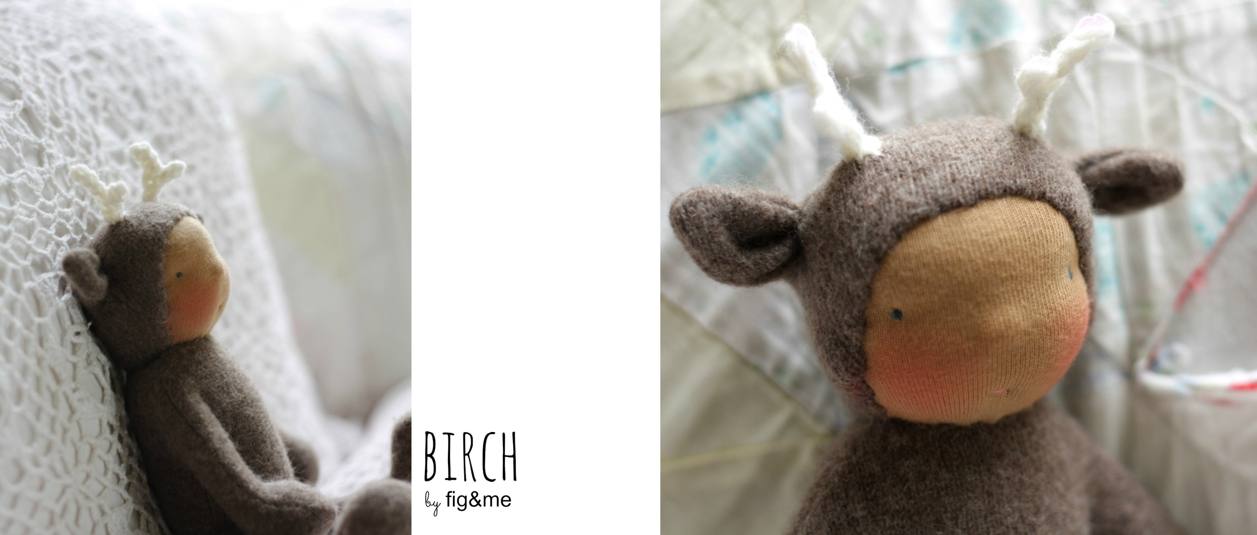 Birch by Fig and me.