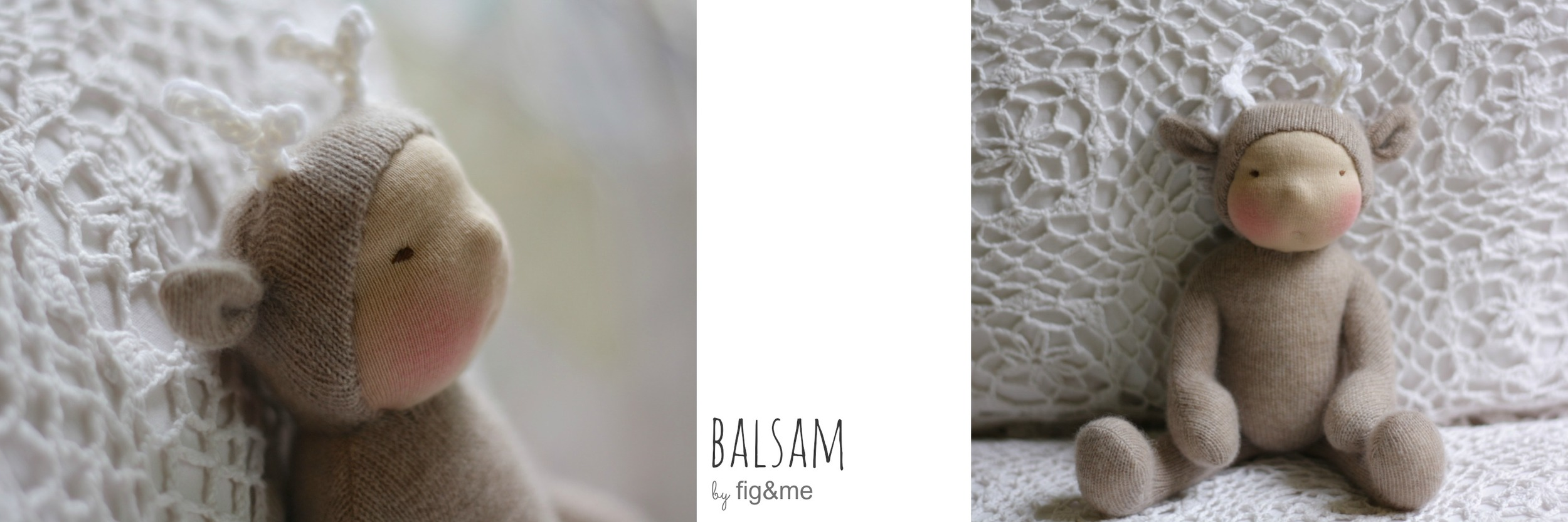 Balsam by Fig and Me.
