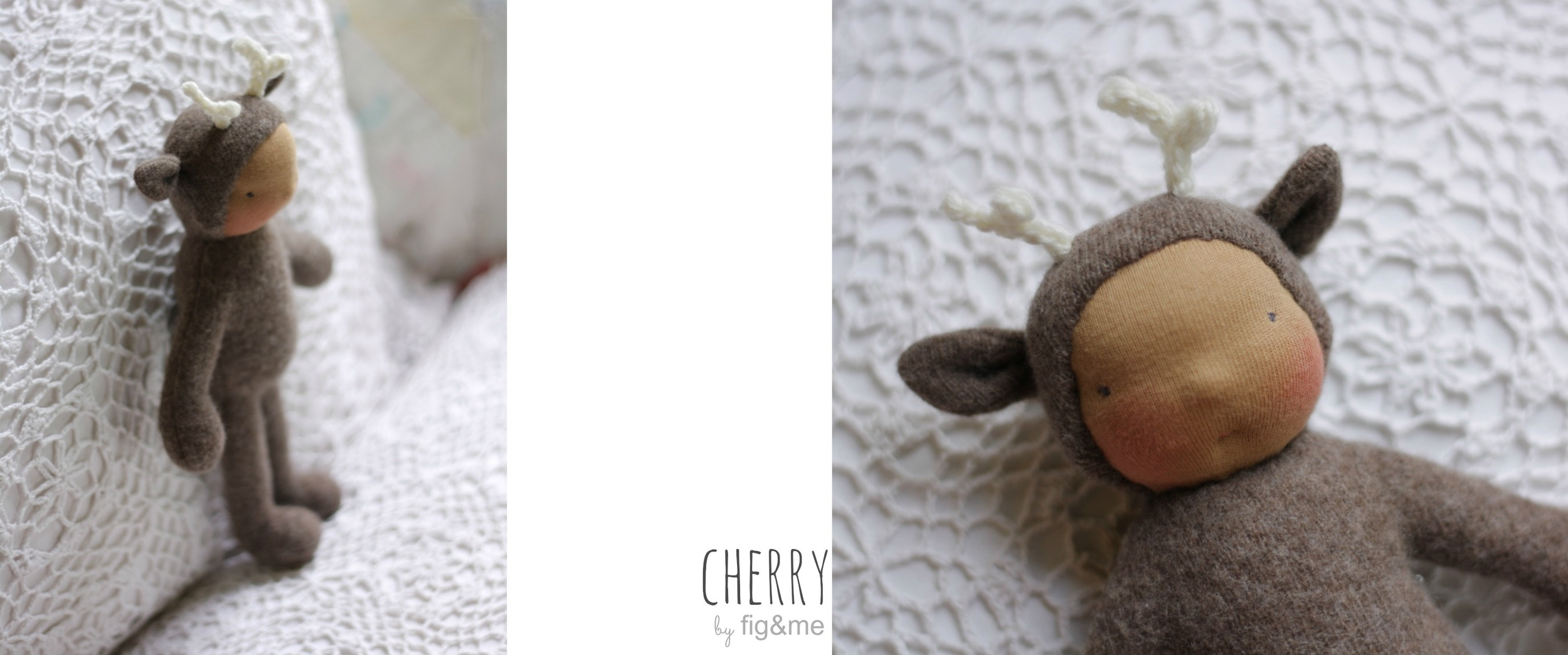 Cherry by Fig and Me.
