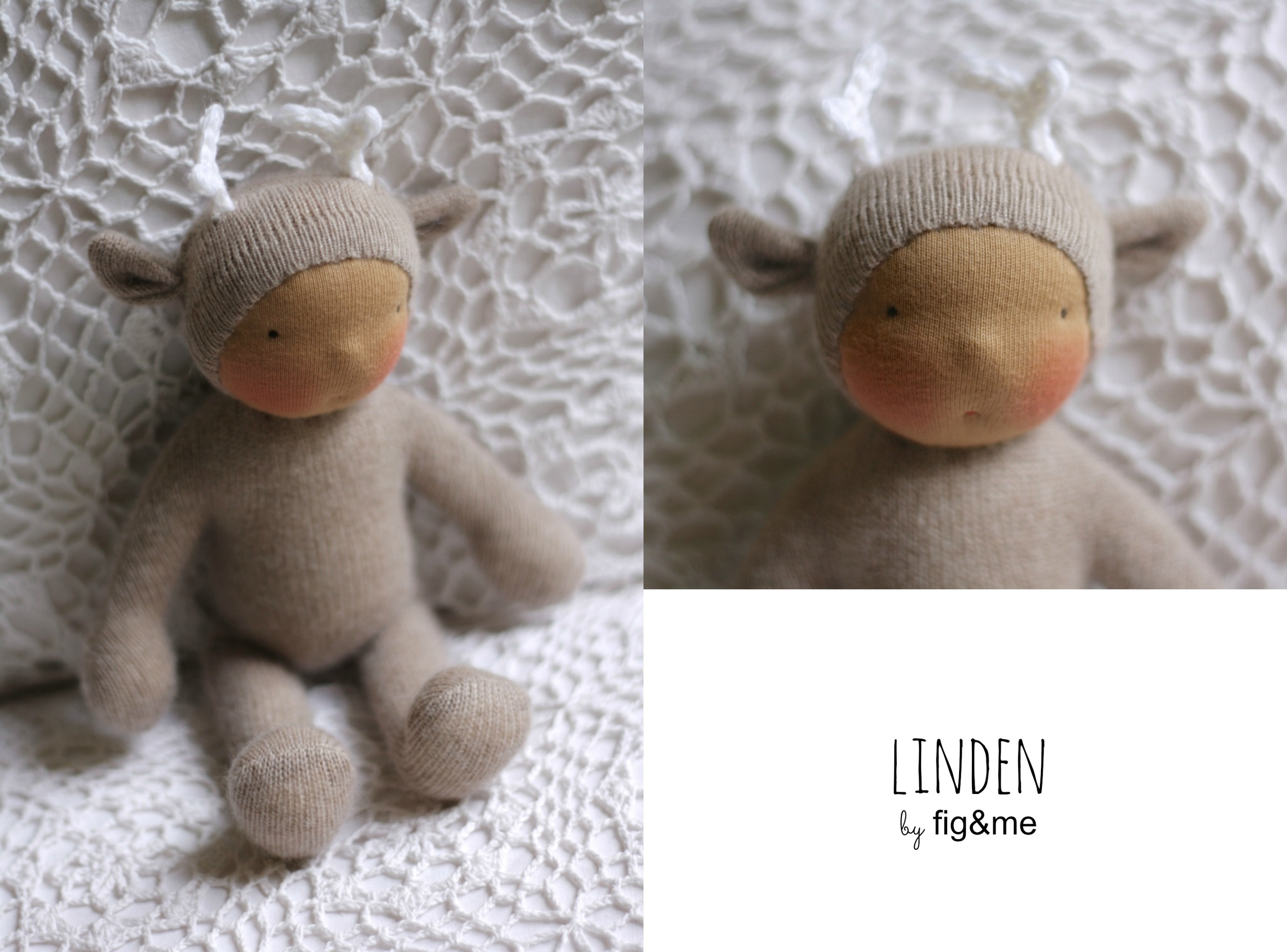Linden by Fig and Me.