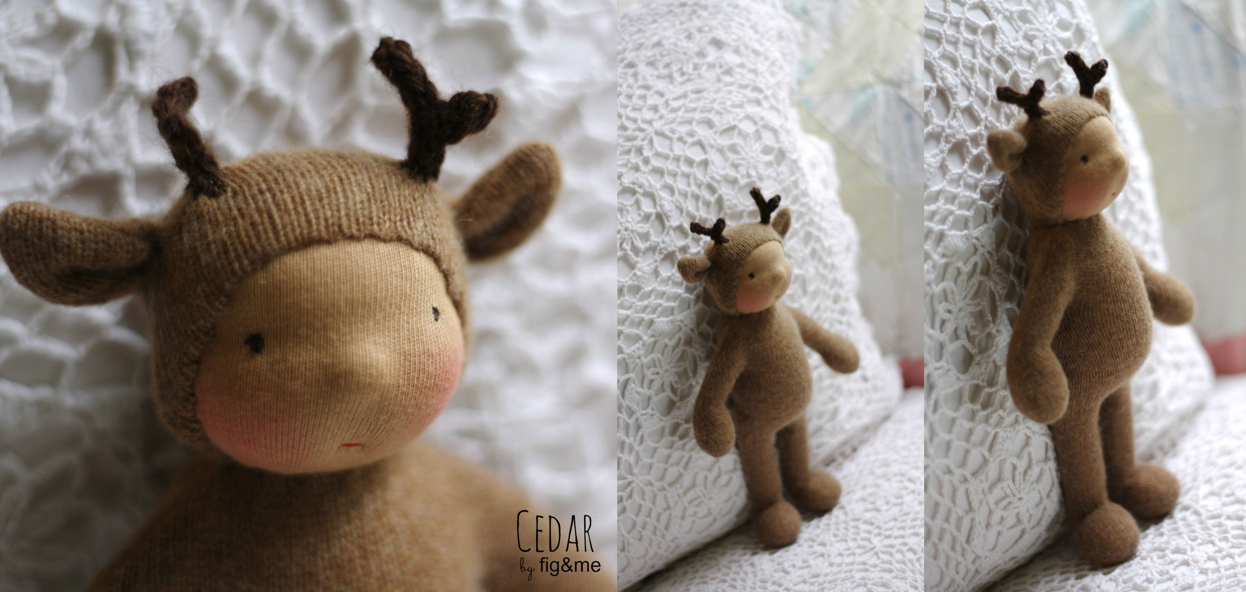 Cedar by Fig and Me.