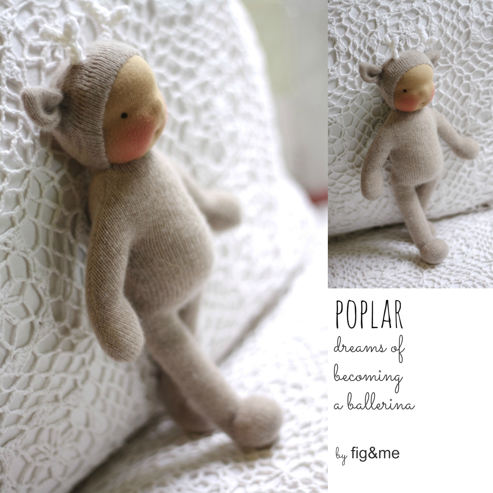 Poplar by Fig and Me.
