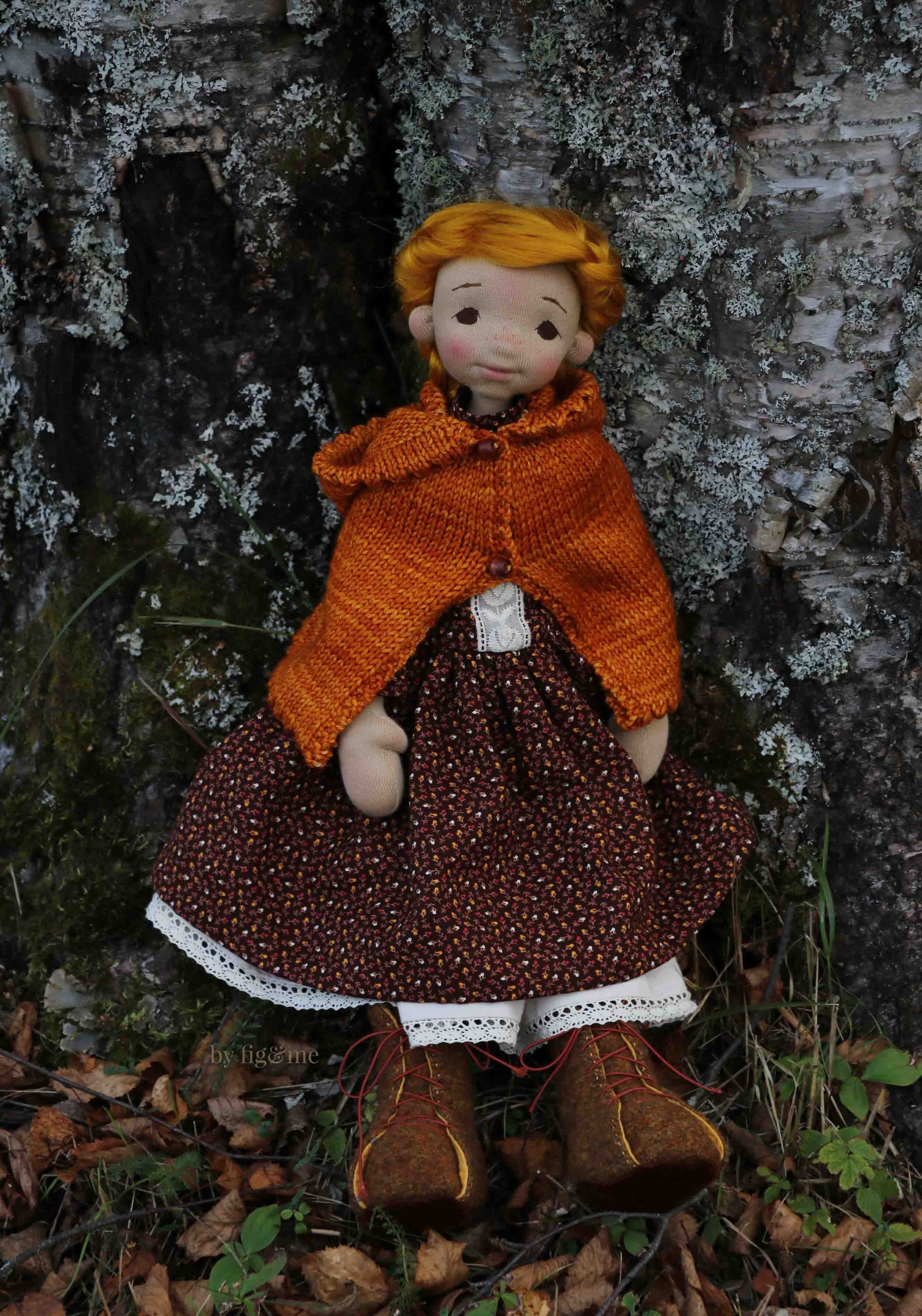 Winona, a petite fig by fig and me