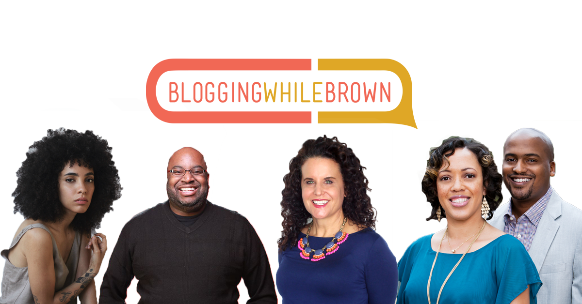 Conference Speakers: Nikisha Brunson, Chip Dizard, Michelle Breyer, Ronnie and Lamar Tyler