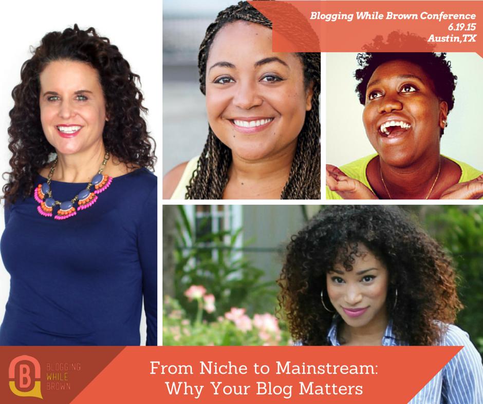 Michelle Breyer, Kami Smith, Evelyn Ngugi, Nikki Johnson