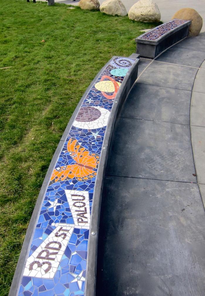 Hilltop Park, San Francisco, CA