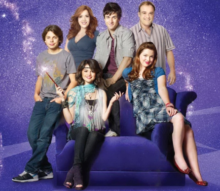 Not even the residents of Waverly Place would be safe from dislike. ( www.disneydreaming.com )