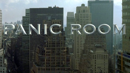 This, however, is my favorite part of the film, the opening credits. (photo from picturemill.com)