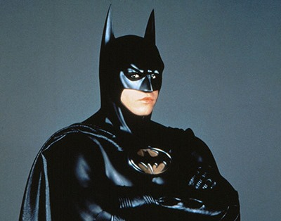 """""""Gajje don't blend in at a family picnic."""" (photo from batman.wikia.com)"""