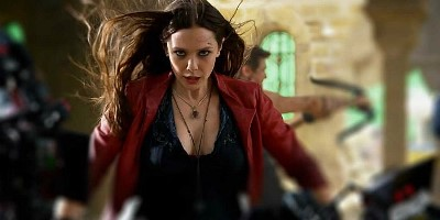 The Scarlet Witch's biggest power is ratchet focus. (photo from screenrant.com)