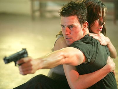 Tom Cruise depicting my day-to-day life.(photo from telegraph.uk.co)