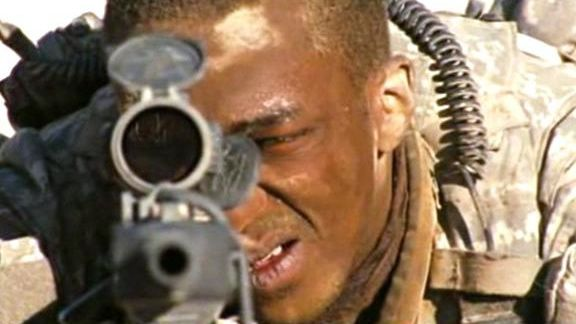 Army life, so glamorous. (ferdyonfilms.com)