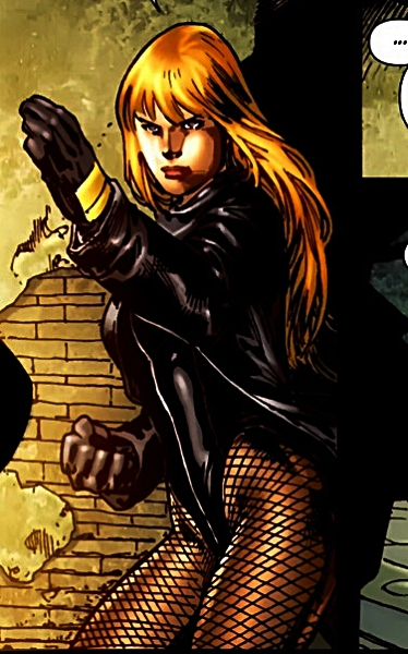Leather jacket Canary for life!