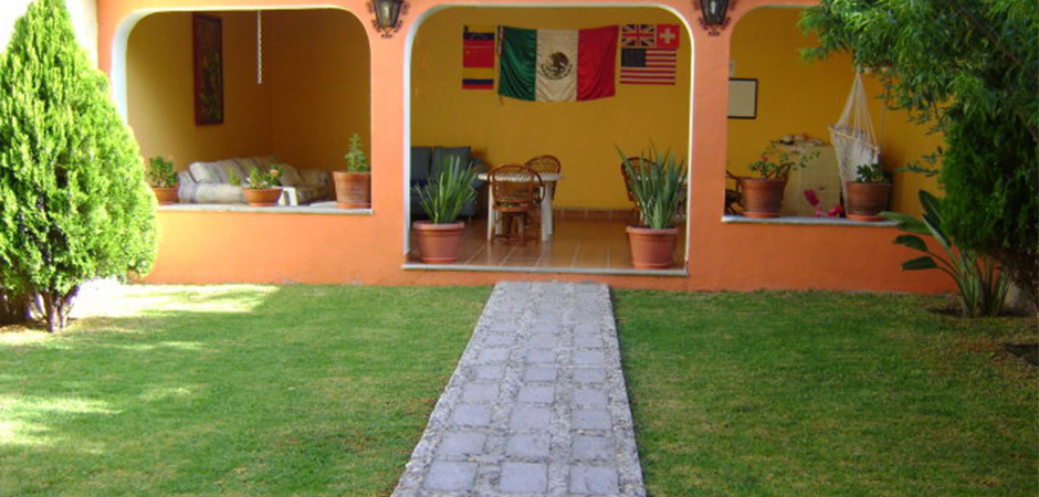 Hostel Inn, San Miguel, Mexico