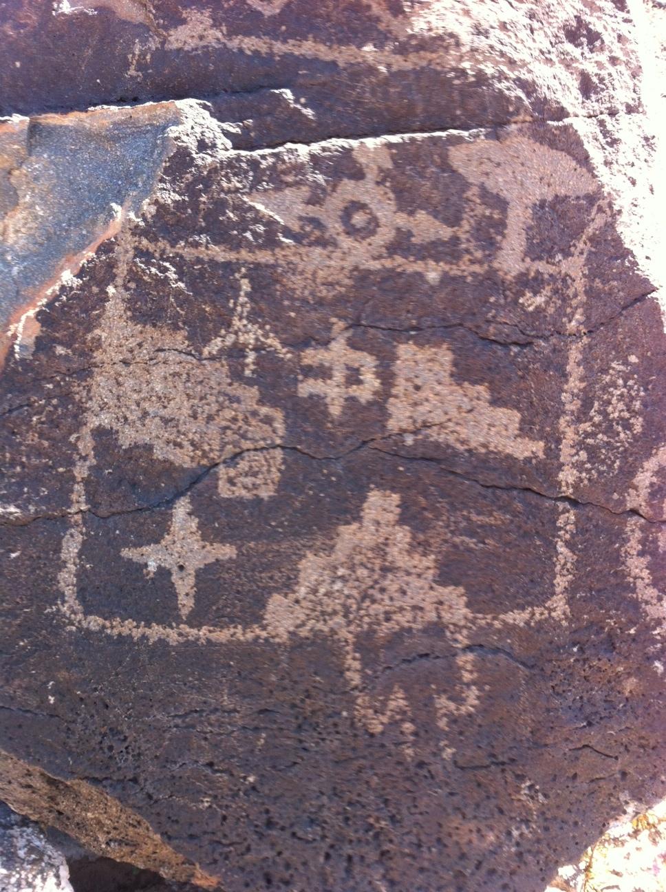petroglyph fun game