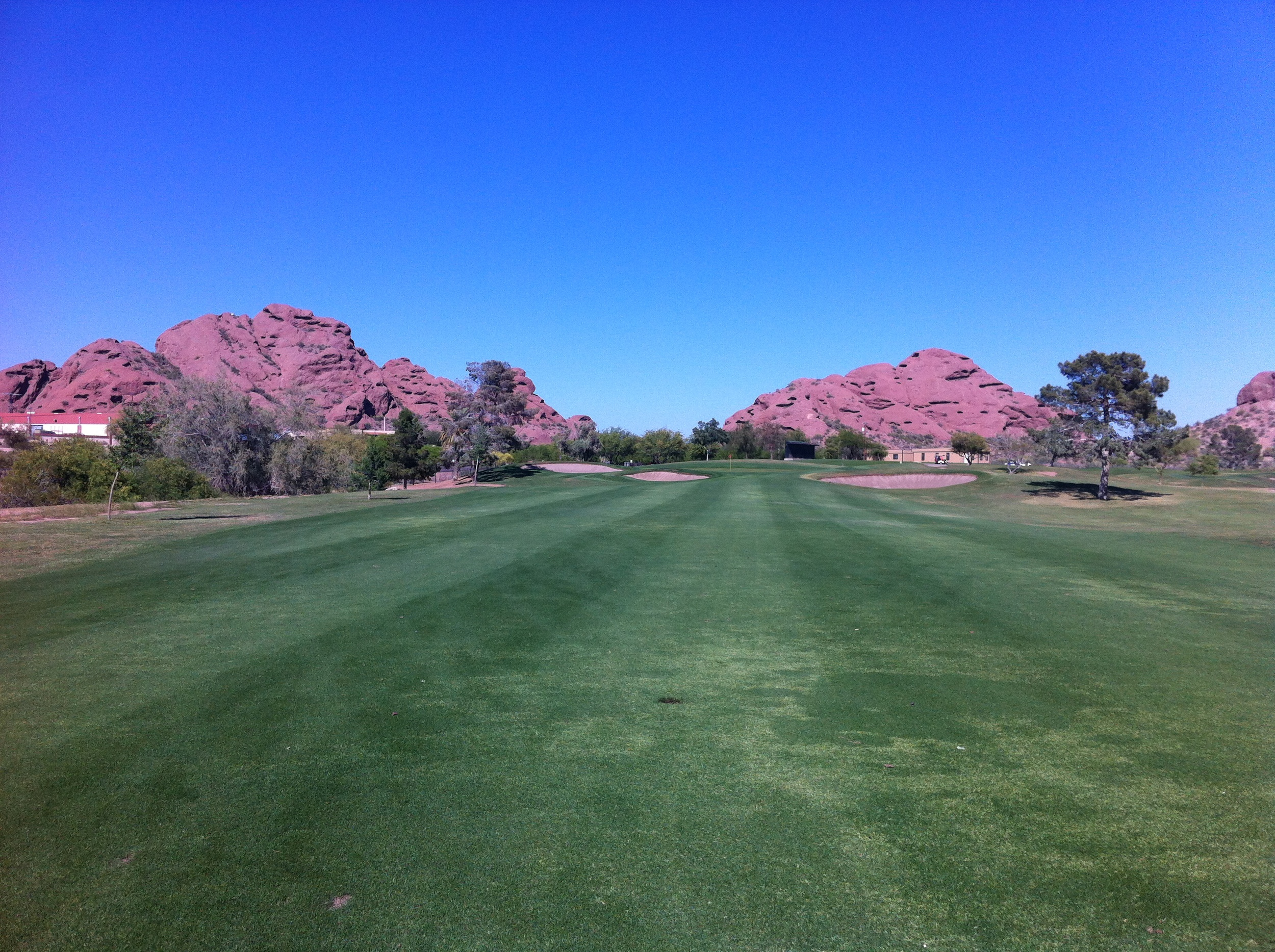 Papago Golf Course is just minutes away from RLIST.
