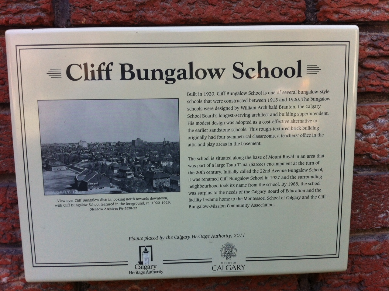 Cliff bungalow school history.jpg