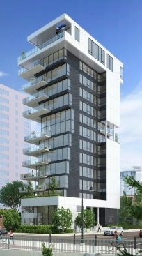 XII condo on 26th Avenue will set a new benchmark for contemporary architecture in Calgary.