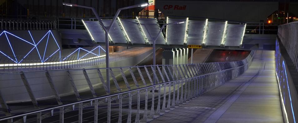 4th Street SE Underpass (photo credit: JordanW.ca on Flickr)