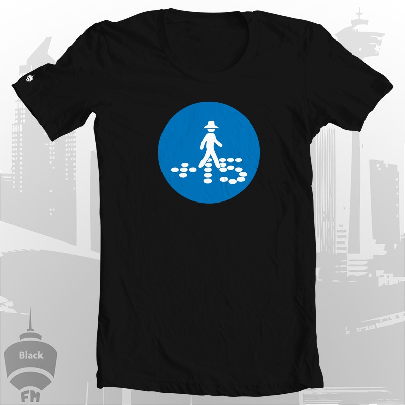 In fact I am so proud of our +15 I will be wearing my  Frontier Metropolis.com  +15 shirt when I host a Jane's Walk through the +15 at 10am on May 2, 2015.  If you want to join us we are meeting on the +15 level of the Centennial Parkade.