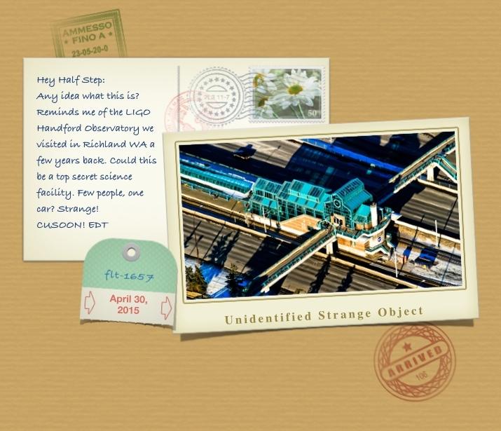 Postcard LRT