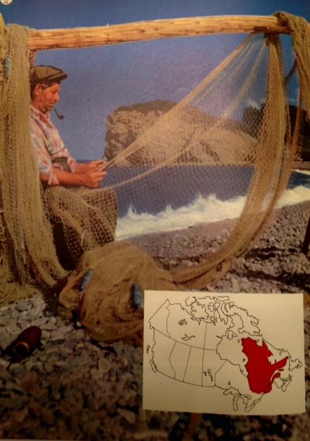 Quebec 1951