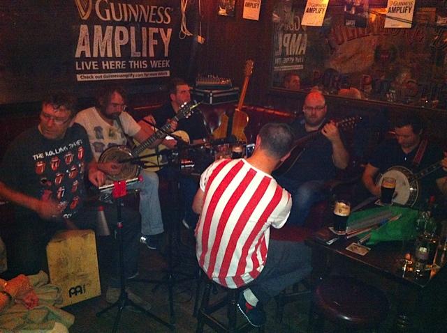 Dublin music
