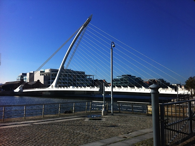 Dublin Bridge 1