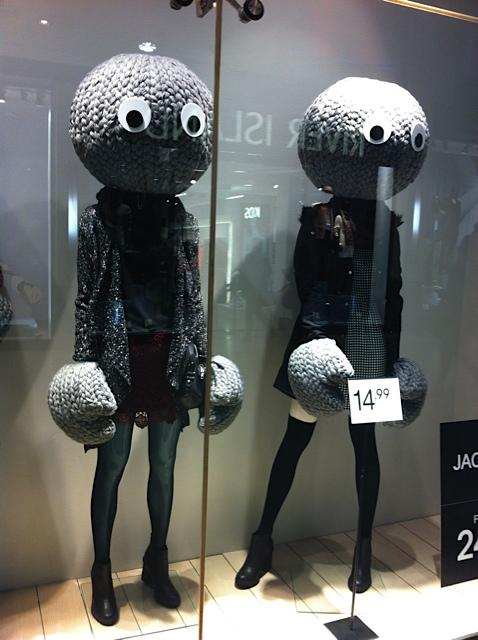 Dublin Aliens