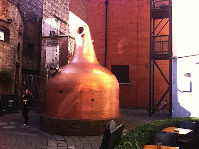 Dublin Distillery