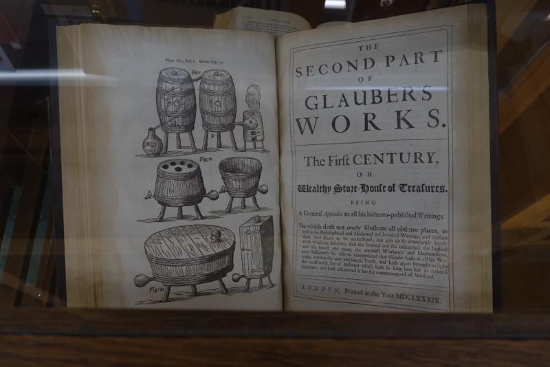 A rare book indeed.