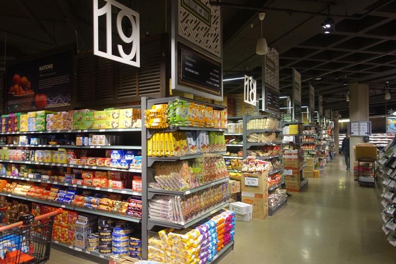 Nations Fresh Foods, Hamilton Ontario