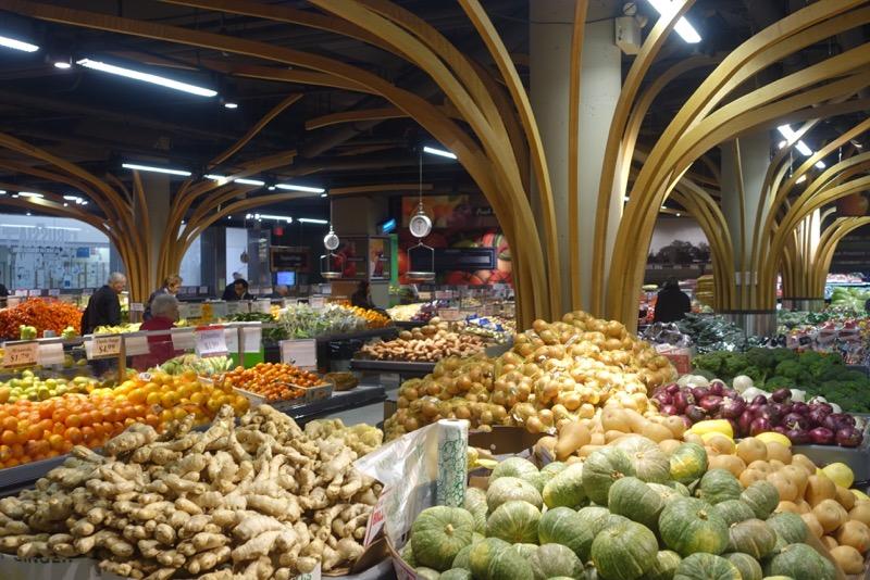 Fresh Produce, Nations, Hamilton Ontario