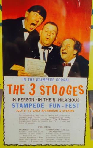 Calgary Stampede Poster